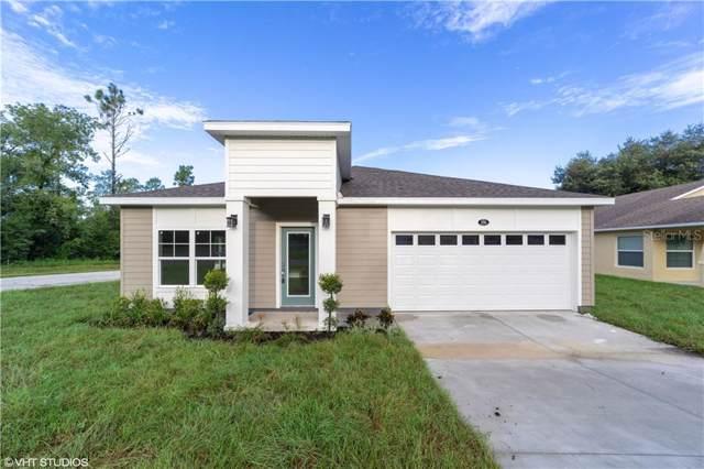 350 S Talbott Avenue, Mascotte, FL 34753 (MLS #O5837934) :: Gate Arty & the Group - Keller Williams Realty Smart