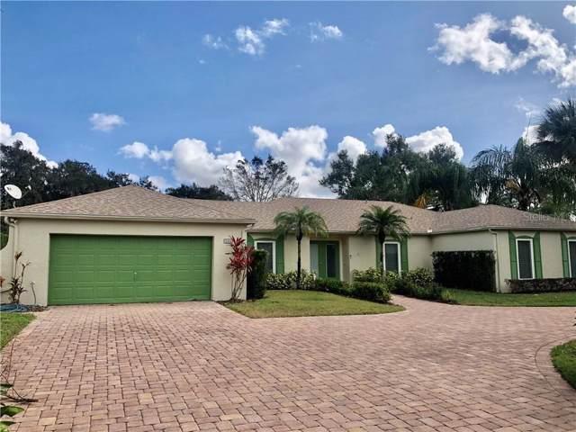 999 Greentree Drive, Winter Park, FL 32789 (MLS #O5837938) :: KELLER WILLIAMS ELITE PARTNERS IV REALTY