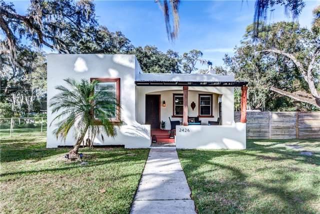 2426 S Elm Avenue, Sanford, FL 32771 (MLS #O5837942) :: Team Bohannon Keller Williams, Tampa Properties