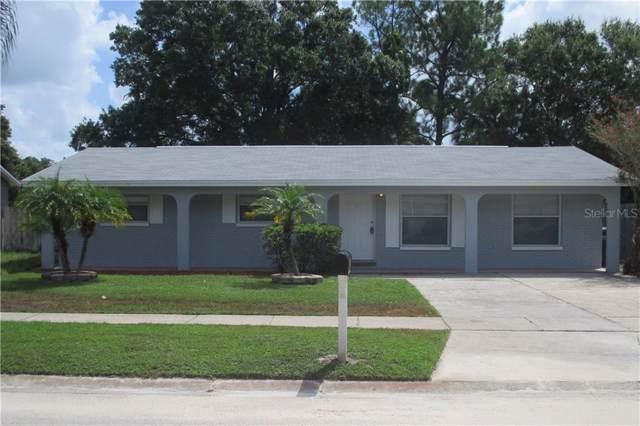 4817 El Capistrano Drive, Tampa, FL 33634 (MLS #O5837944) :: Keller Williams Realty Peace River Partners