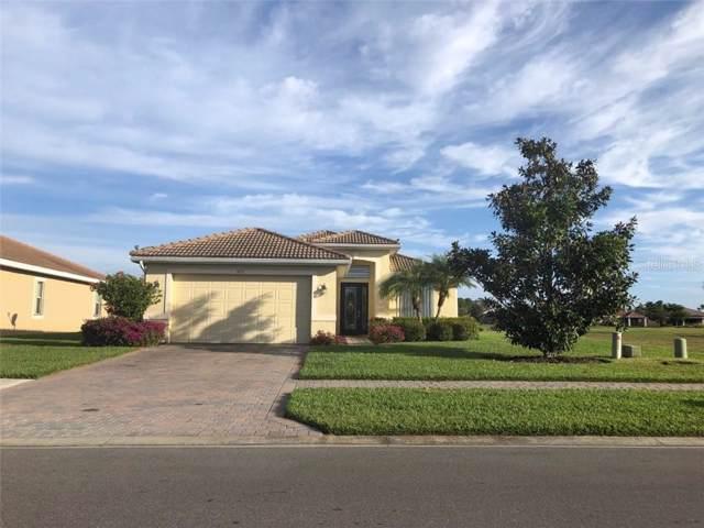 3237 Magnolia Landing Lane, North Fort Myers, FL 33917 (MLS #O5837962) :: 54 Realty