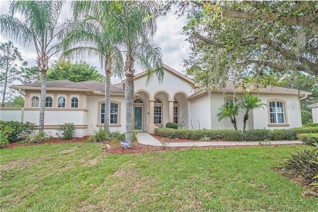 2915 Hampton Place Court, Plant City, FL 33566 (MLS #O5837963) :: Dalton Wade Real Estate Group
