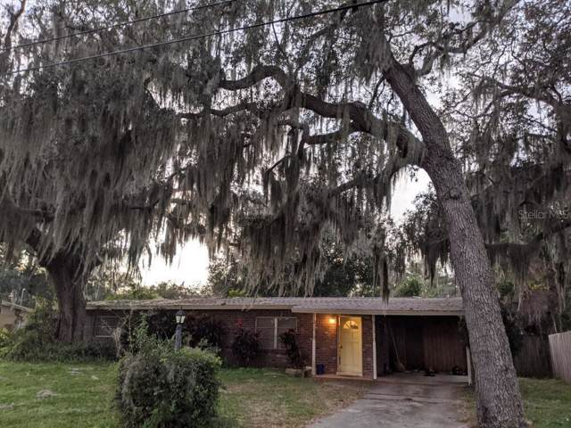 502 Vaughn Street, Titusville, FL 32796 (MLS #O5837966) :: Mark and Joni Coulter | Better Homes and Gardens
