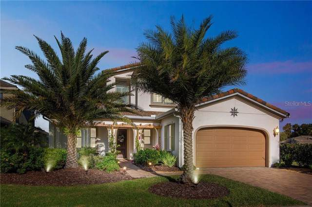 3135 Players View Circle, Longwood, FL 32779 (MLS #O5837969) :: Gate Arty & the Group - Keller Williams Realty Smart