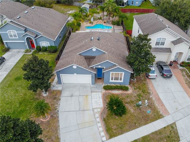 7737 Duckhorn Court, Orlando, FL 32818 (MLS #O5837980) :: Gate Arty & the Group - Keller Williams Realty Smart