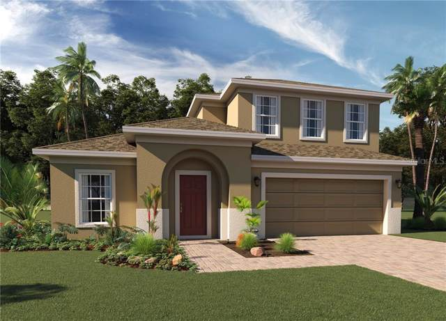 9260 Halsey Drive, Groveland, FL 34736 (MLS #O5837982) :: The Duncan Duo Team