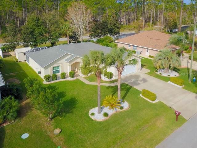 26 Egan Drive, Palm Coast, FL 32164 (MLS #O5837985) :: The Duncan Duo Team