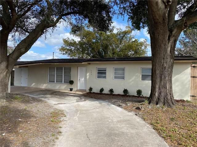 506 Elm Drive, Casselberry, FL 32707 (MLS #O5837987) :: Team Bohannon Keller Williams, Tampa Properties