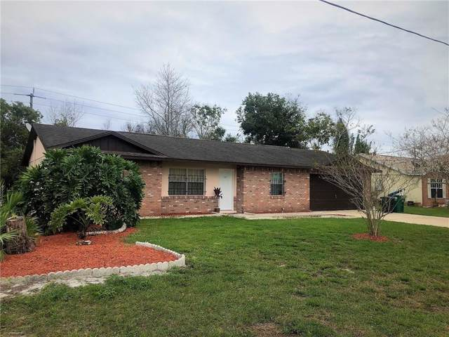1165 Worthington Drive, Deltona, FL 32738 (MLS #O5837997) :: Team Bohannon Keller Williams, Tampa Properties