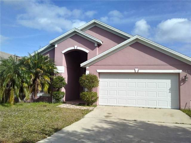 713 Stonewyk Way, Kissimmee, FL 34744 (MLS #O5838002) :: Delgado Home Team at Keller Williams