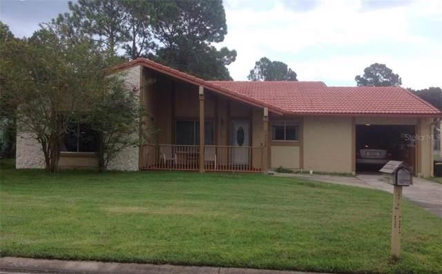 10720 Westbrook Drive, Orlando, FL 32821 (MLS #O5838006) :: Team Bohannon Keller Williams, Tampa Properties