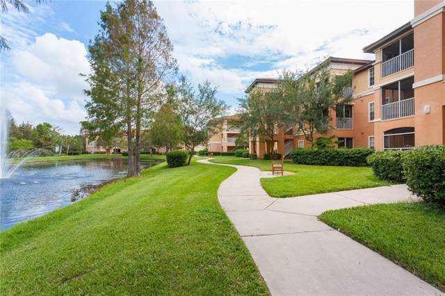 5467 Vineland Road #6208, Orlando, FL 32811 (MLS #O5838008) :: Dalton Wade Real Estate Group