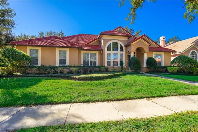 7600 Milano Drive, Orlando, FL 32835 (MLS #O5838014) :: Dalton Wade Real Estate Group