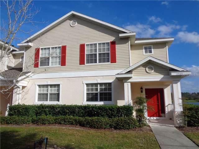 2525 Old Kent Circle, Kissimmee, FL 34758 (MLS #O5838020) :: Cartwright Realty