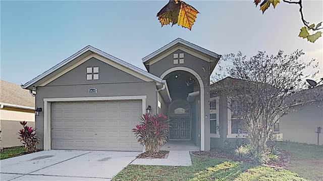 6828 Runner Oak Drive, Wesley Chapel, FL 33545 (MLS #O5838025) :: Griffin Group