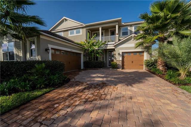 2530 Fontaine Drive, Kissimmee, FL 34741 (MLS #O5838030) :: Griffin Group