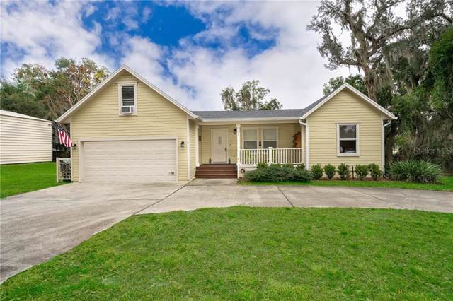 125 N Lake Street, Lake Mary, FL 32746 (MLS #O5838033) :: Premium Properties Real Estate Services
