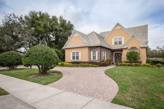 9080 Great Heron Circle, Orlando, FL 32836 (MLS #O5838041) :: Premium Properties Real Estate Services