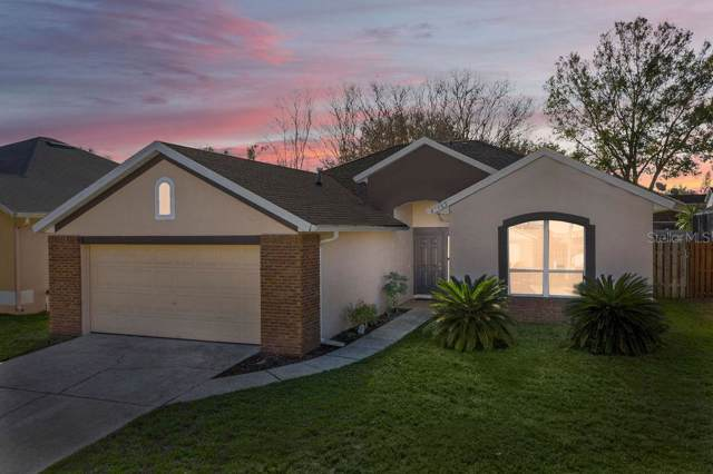 163 Jaybee Avenue, Davenport, FL 33897 (MLS #O5838046) :: Burwell Real Estate