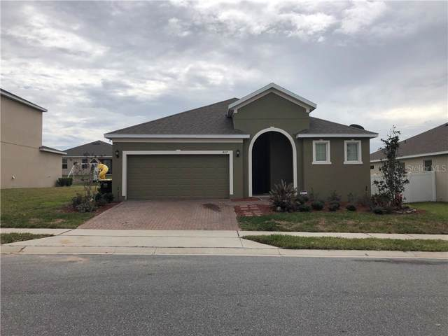 Address Not Published, Davenport, FL 33837 (MLS #O5838050) :: Cartwright Realty