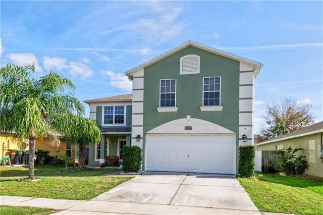 936 Windrose Drive #2, Orlando, FL 32824 (MLS #O5838061) :: Keller Williams on the Water/Sarasota