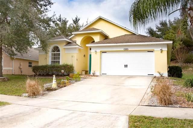 1496 Sunset Village Boulevard, Clermont, FL 34711 (MLS #O5838077) :: Dalton Wade Real Estate Group