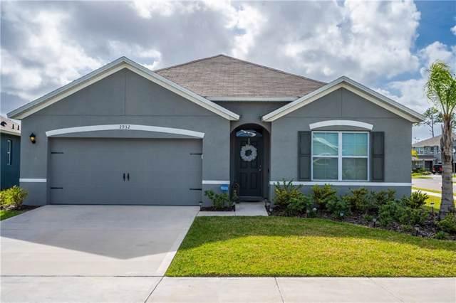 2932 Gibraltar Boulevard, New Smyrna Beach, FL 32168 (MLS #O5838082) :: Florida Real Estate Sellers at Keller Williams Realty