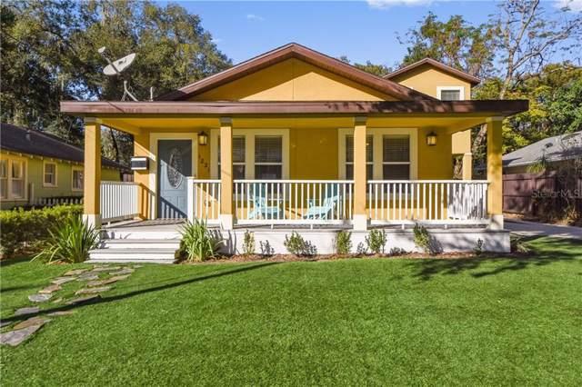 Address Not Published, Orlando, FL 32801 (MLS #O5838109) :: The Figueroa Team