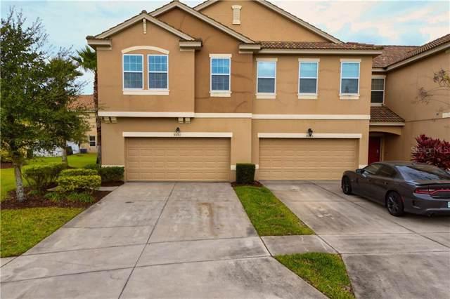 9301 Watchet Way, Orlando, FL 32825 (MLS #O5838115) :: The Figueroa Team