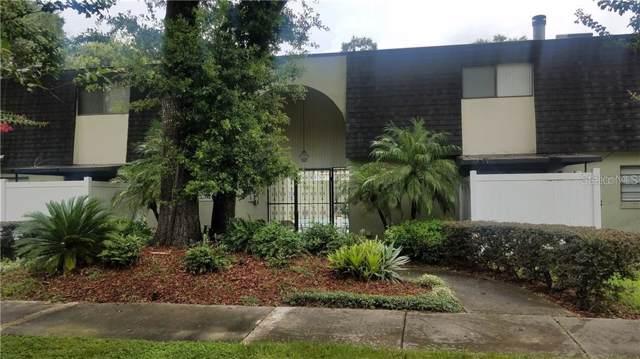 1120 Portland Avenue #7, Orlando, FL 32803 (MLS #O5838118) :: Griffin Group