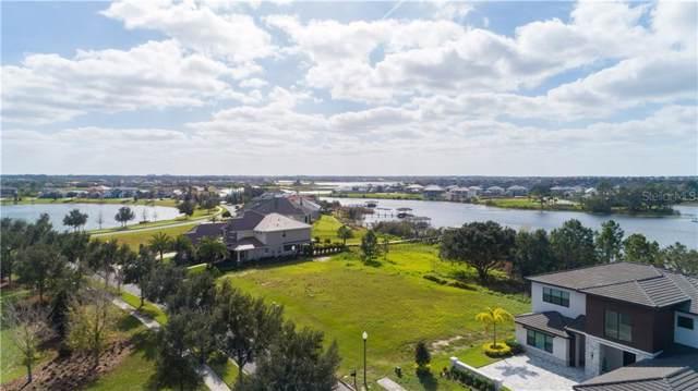 15614 Espalier Way, Winter Garden, FL 34787 (MLS #O5838134) :: Armel Real Estate