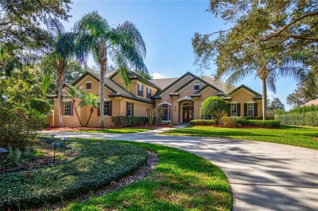 2234 Fountain Key Circle, Windermere, FL 34786 (MLS #O5838151) :: 54 Realty