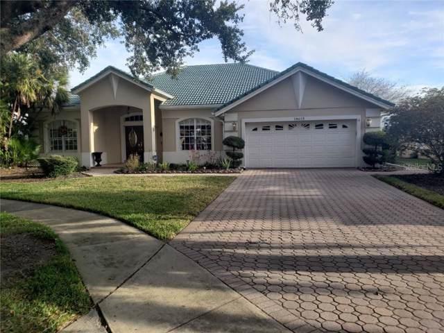 14613 Heathermere Lane, Orlando, FL 32837 (MLS #O5838164) :: Griffin Group