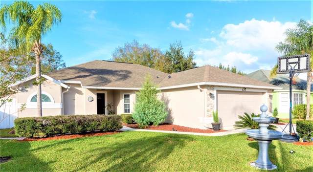 620 Herons Nest Court, Orlando, FL 32825 (MLS #O5838182) :: KELLER WILLIAMS ELITE PARTNERS IV REALTY