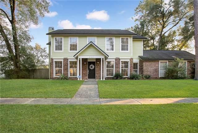 440 Buckskin Court, Winter Springs, FL 32708 (MLS #O5838194) :: Pristine Properties