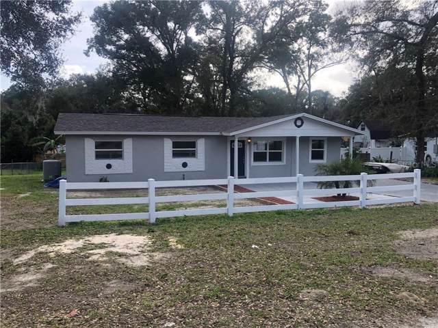 208 W William Avenue, Apopka, FL 32712 (MLS #O5838202) :: Rabell Realty Group