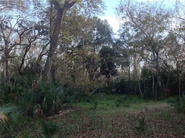 1869 Henderson Road, Ormond Beach, FL 32174 (MLS #O5838204) :: Cartwright Realty