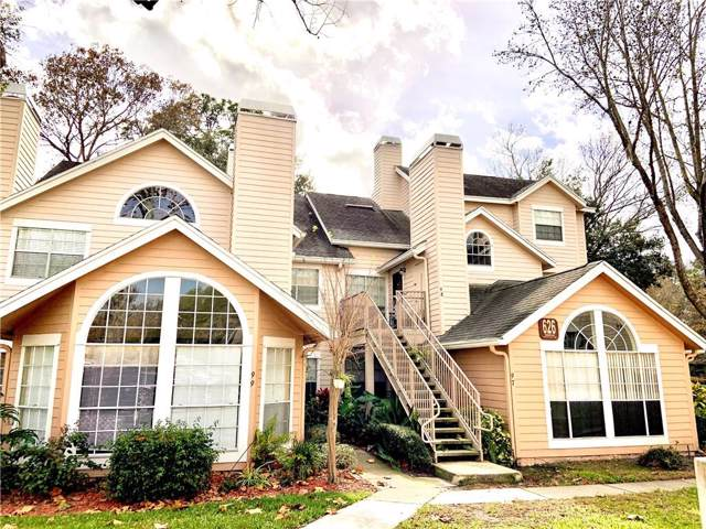 626 Cambridge Way #100, Altamonte Springs, FL 32714 (MLS #O5838209) :: Team Bohannon Keller Williams, Tampa Properties