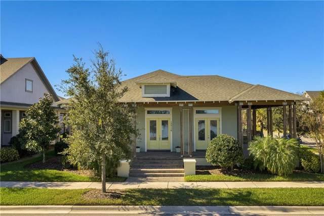 13716 Briand Avenue, Orlando, FL 32827 (MLS #O5838214) :: RE/MAX Premier Properties