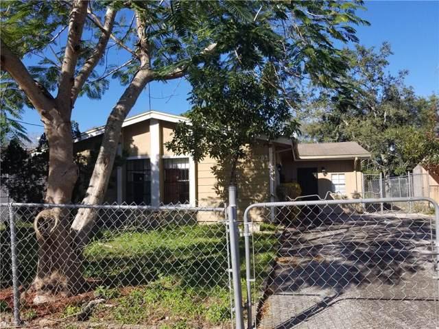 5819 W Amelia Street, Orlando, FL 32835 (MLS #O5838216) :: The A Team of Charles Rutenberg Realty