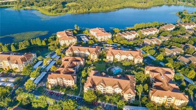 3344 Robert Trent Jones Drive #305, Orlando, FL 32835 (MLS #O5838218) :: Keller Williams on the Water/Sarasota