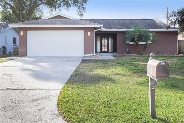 2183 Bramblewood Drive S, Clearwater, FL 33763 (MLS #O5838227) :: Dalton Wade Real Estate Group