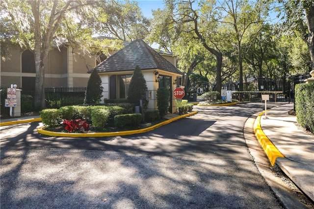 1055 Kensington Park Drive #105, Altamonte Springs, FL 32714 (MLS #O5838231) :: Pristine Properties