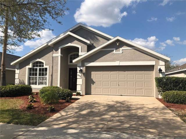 Address Not Published, Orlando, FL 32837 (MLS #O5838246) :: Bridge Realty Group