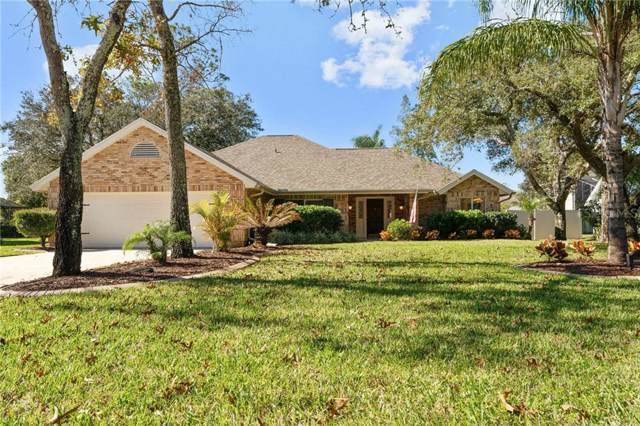 26 Forest View Way, Ormond Beach, FL 32174 (MLS #O5838249) :: 54 Realty