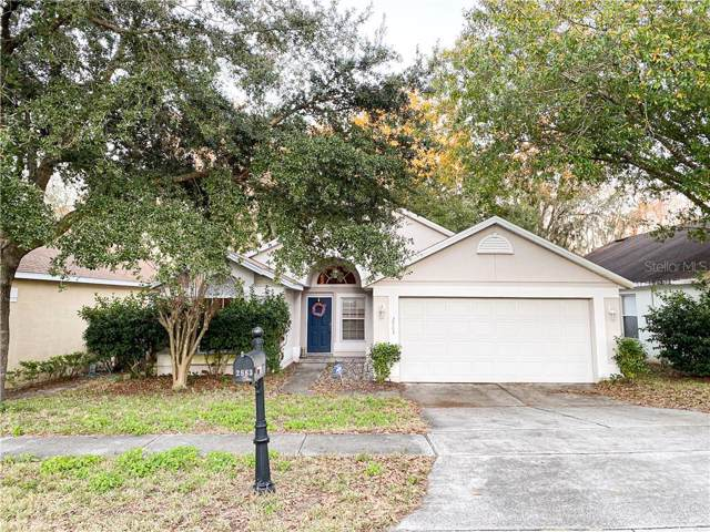 2963 Sabel Oak Place, Oviedo, FL 32765 (MLS #O5838263) :: RE/MAX Realtec Group