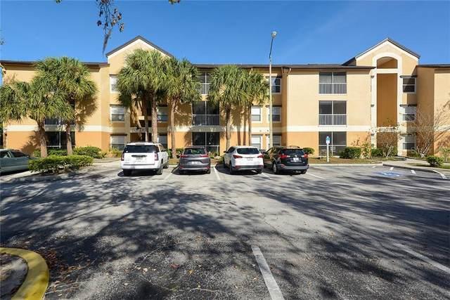 8837 Latrec Avenue #5102, Orlando, FL 32819 (MLS #O5838269) :: 54 Realty