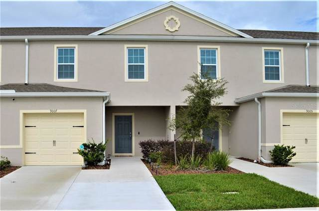 9007 Alba Lane, Kissimmee, FL 34747 (MLS #O5838282) :: Bridge Realty Group