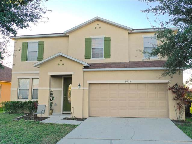 3408 Waterfront Dr, Saint Cloud, FL 34772 (MLS #O5838285) :: Carmena and Associates Realty Group