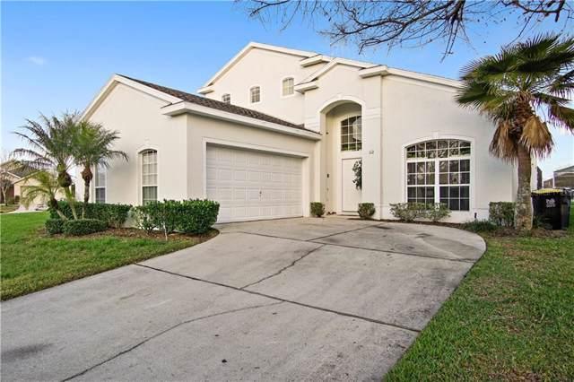 112 Kellygreen Avenue, Davenport, FL 33897 (MLS #O5838303) :: Premier Home Experts